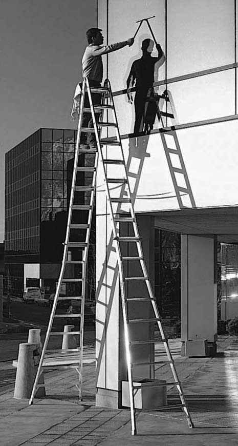 Type Ia Mxz A Frame Little Giant Lynn Ladder