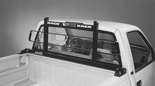 Backrack Front Truck Racks Lynn Ladder Amp Scaffolding Co