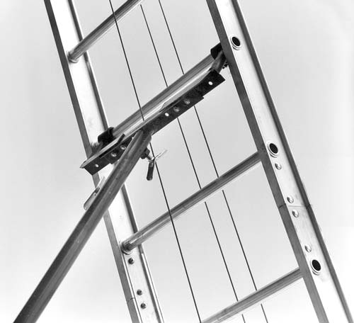 Telescoping Track Support Lynn Ladder Amp Scaffolding Co